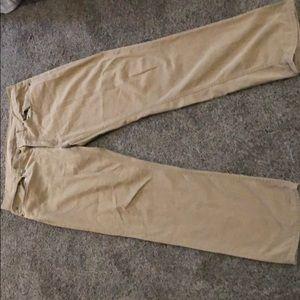 Polo khaki pants